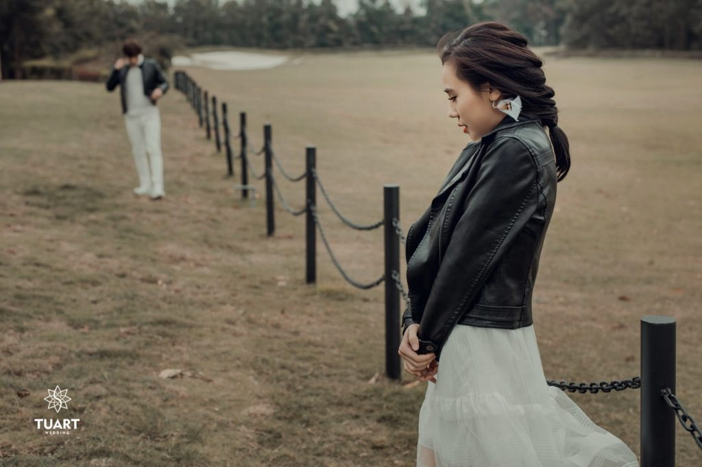 Album tại Đại Lải : An Tú & Thúy Kiều - Album chụp ảnh cưới đẹp 14