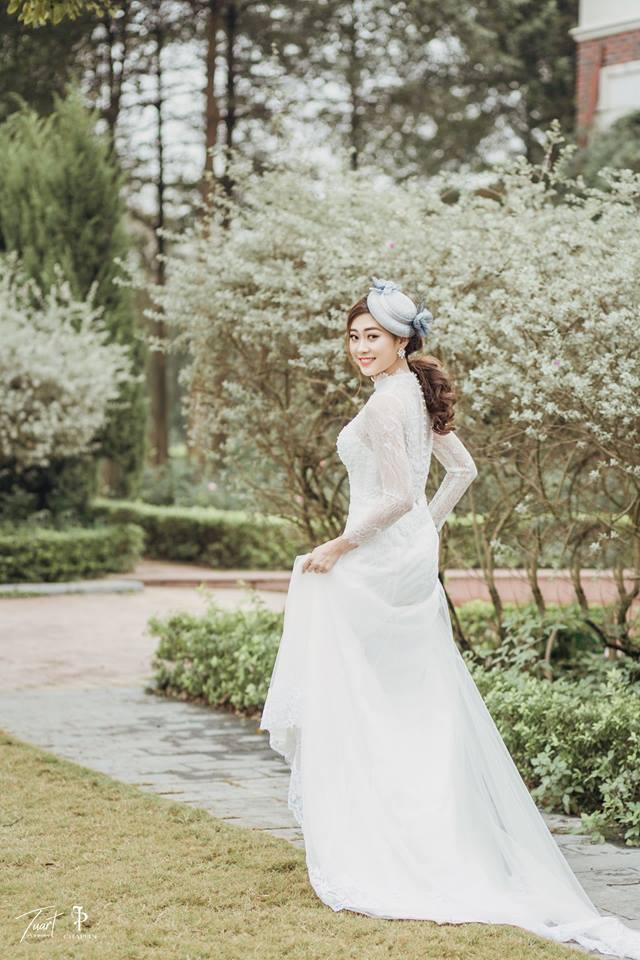 Album chụp ảnh cưới đẹp tại Biệt Thự Hoa Hồng 15