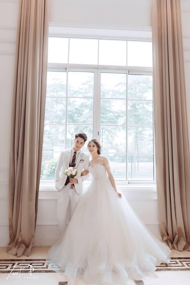 Album chụp ảnh cưới đẹp tại Biệt Thự Hoa Hồng 16