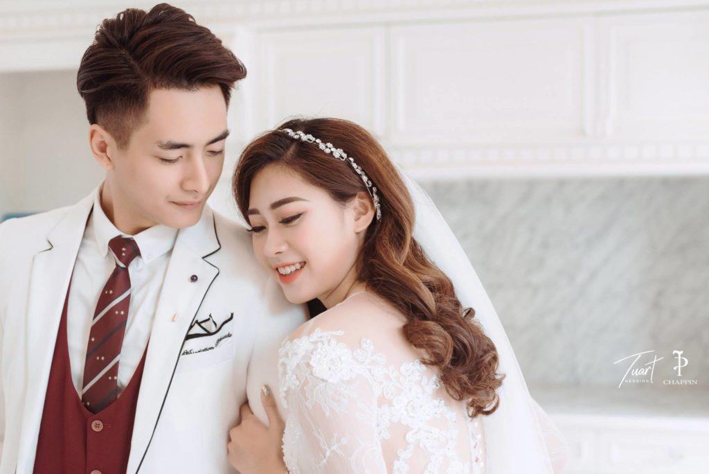 Album chụp ảnh cưới đẹp tại Biệt Thự Hoa Hồng 17
