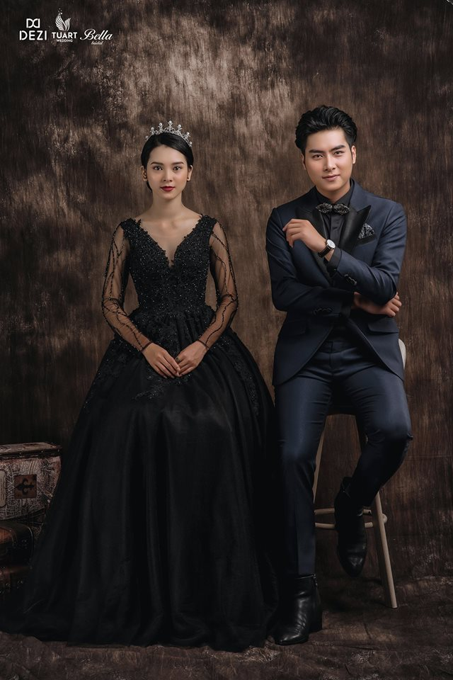 Album ảnh cưới Hàn Quốc tại Studio 13