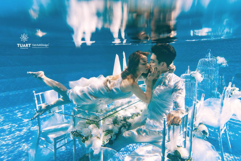 Ưu đãi chụp ảnh cưới tại Hà Nội