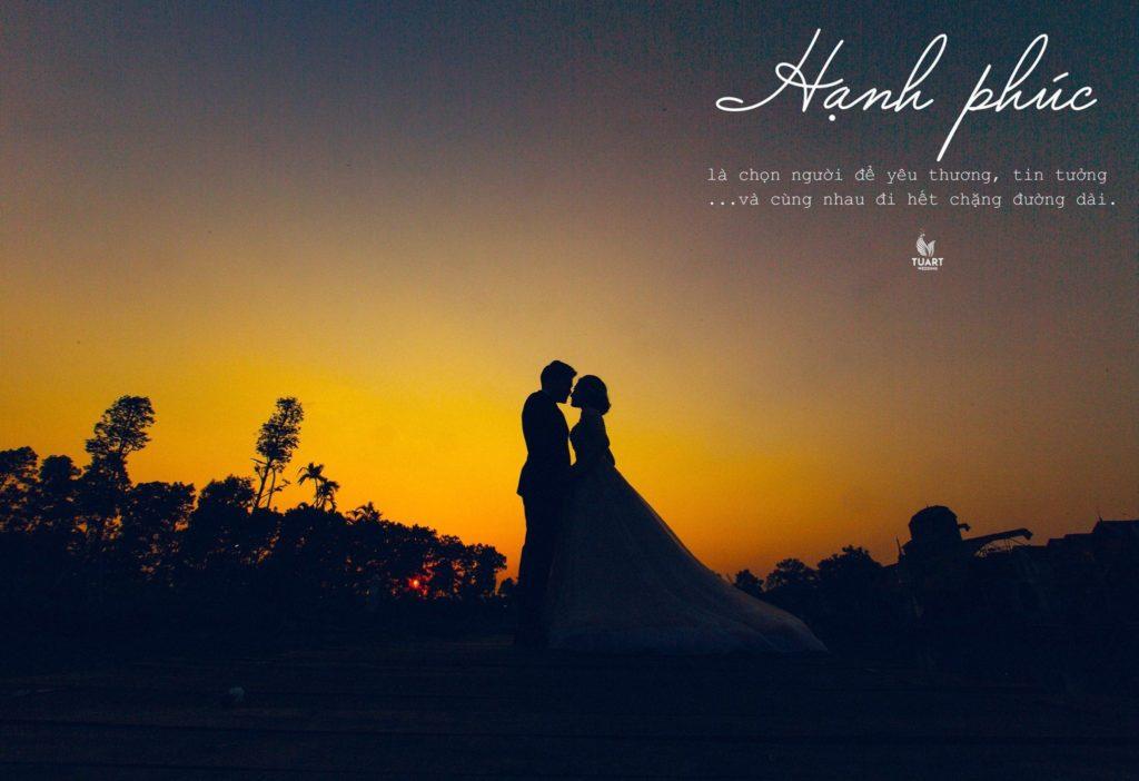 Album tại Smiley : Hiếu & Vân Anh - Album chụp ảnh cưới đẹp 21