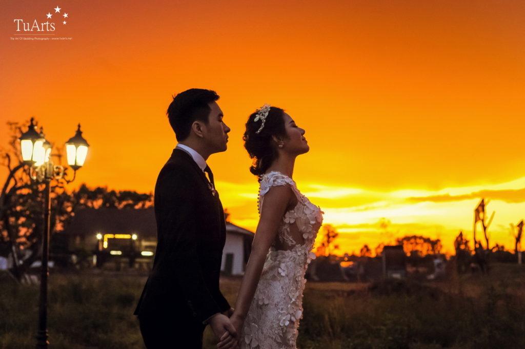 Album tại Smiley : Hiếu & Vân Anh - Album chụp ảnh cưới đẹp 22