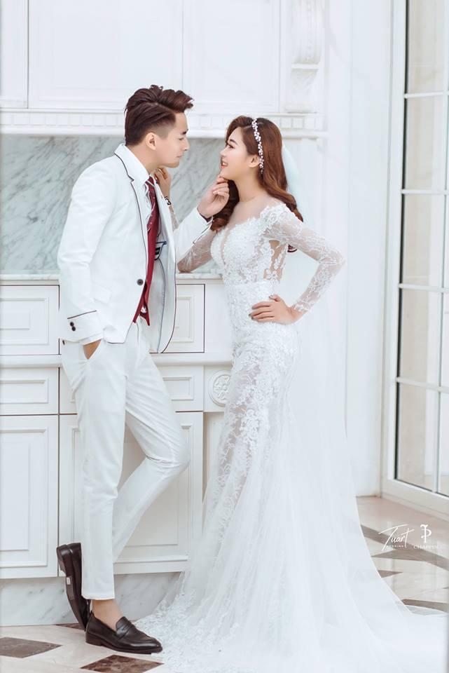 Album chụp ảnh cưới đẹp tại Biệt Thự Hoa Hồng 26