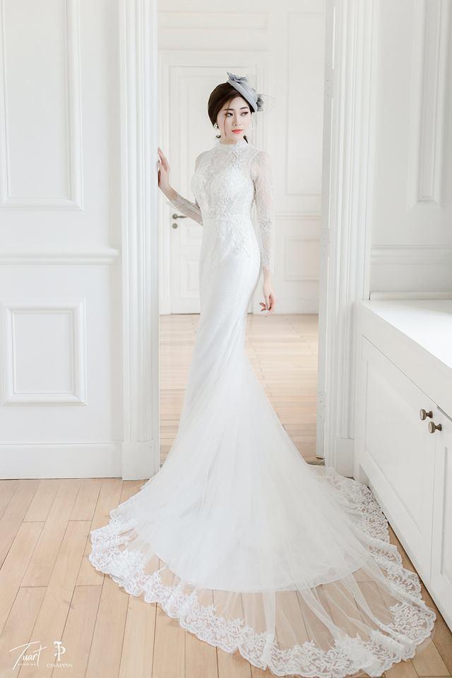 Album chụp ảnh cưới đẹp tại Biệt Thự Hoa Hồng 27