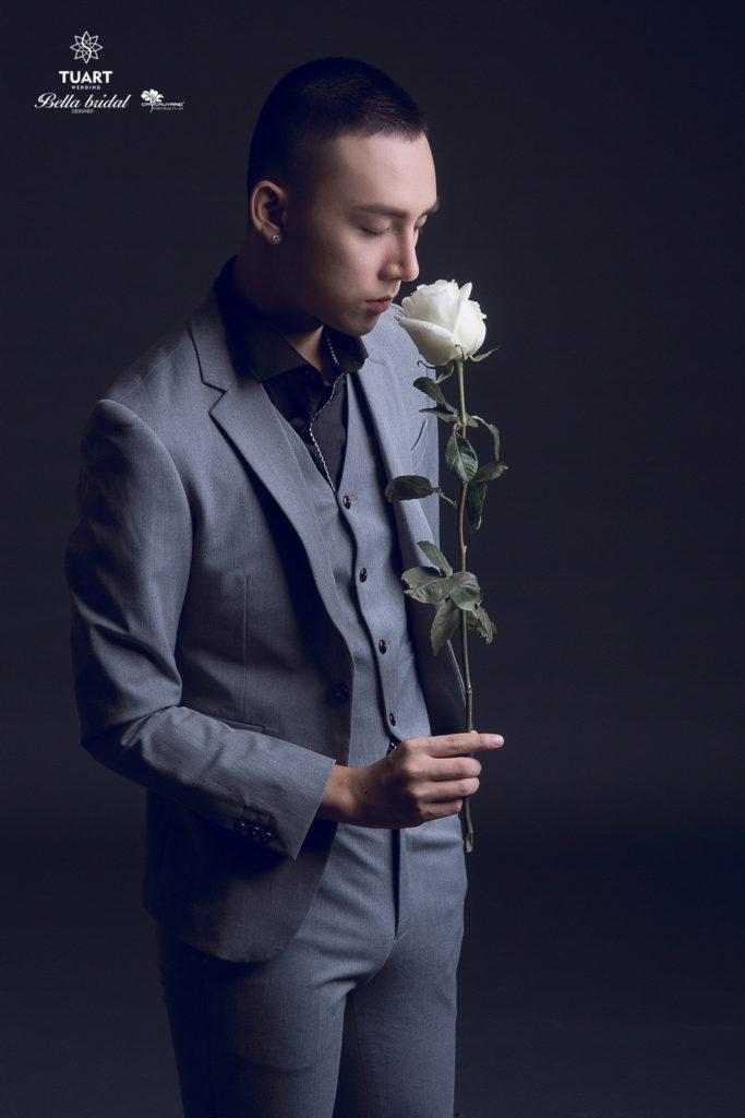 Album chụp ảnh cưới đẹp theo phong cách Hàn Quốc 27