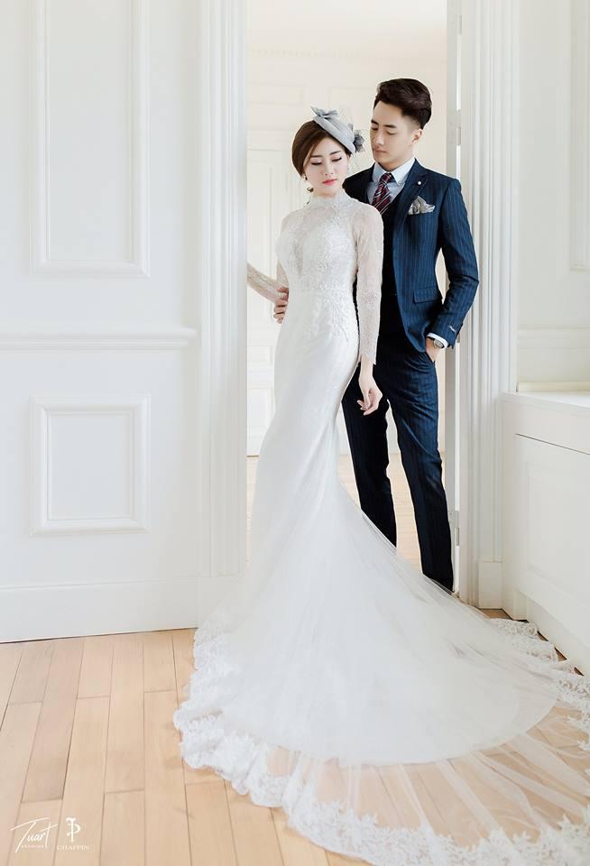 Album chụp ảnh cưới đẹp tại Biệt Thự Hoa Hồng 28