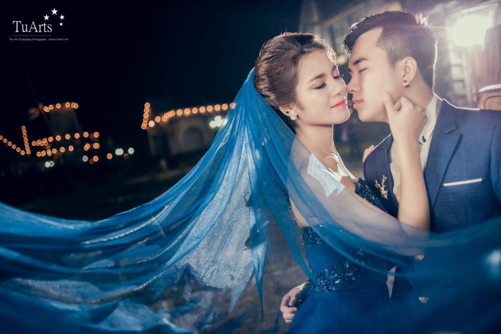 Album tại Smiley : Hiếu & Vân Anh - Album chụp ảnh cưới đẹp 29