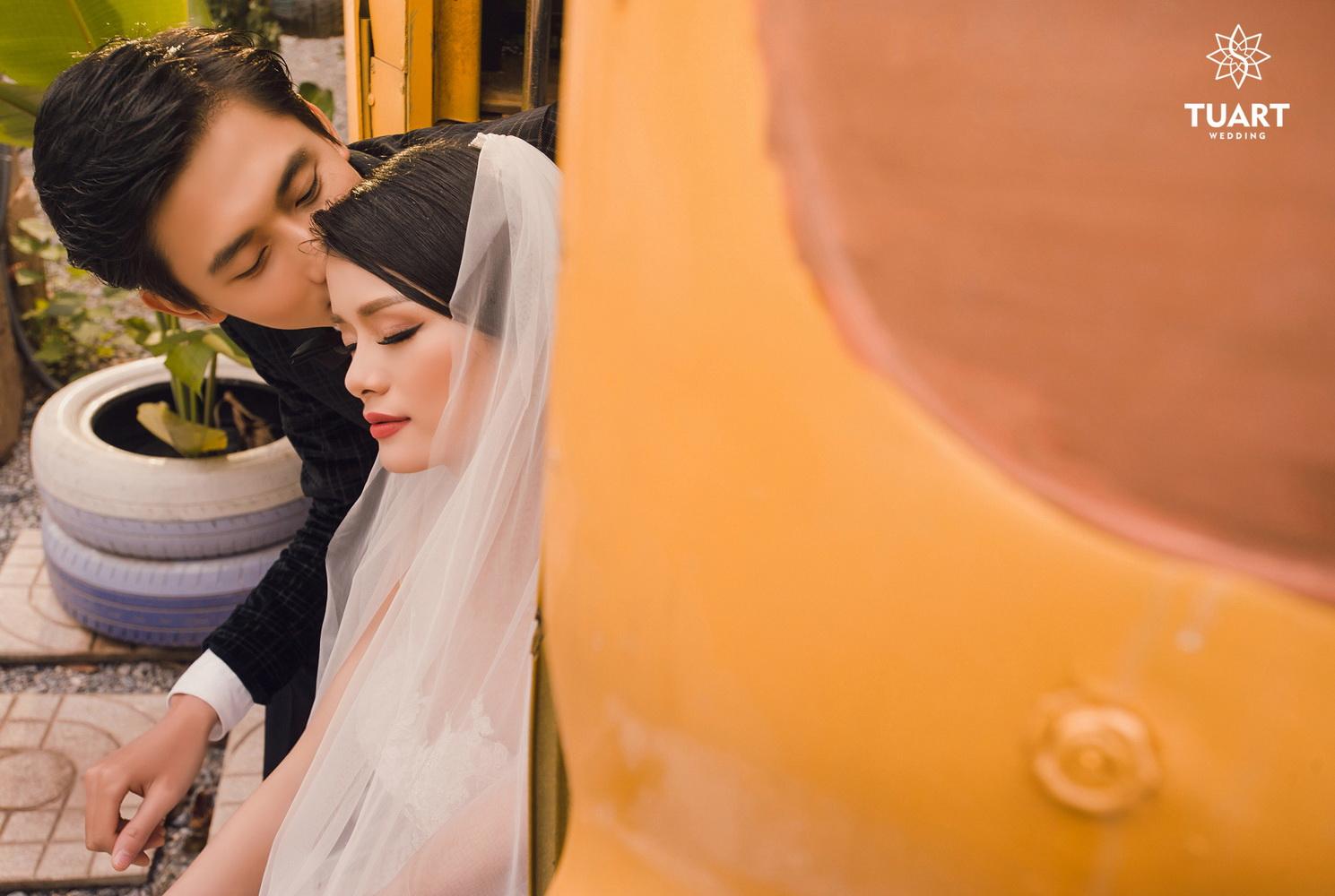Album chụp ảnh cưới đẹp thành phố xanh Ecopark 30