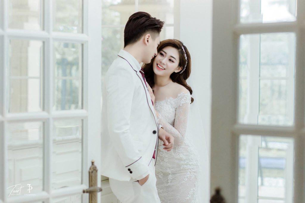 Album chụp ảnh cưới đẹp tại Biệt Thự Hoa Hồng 31