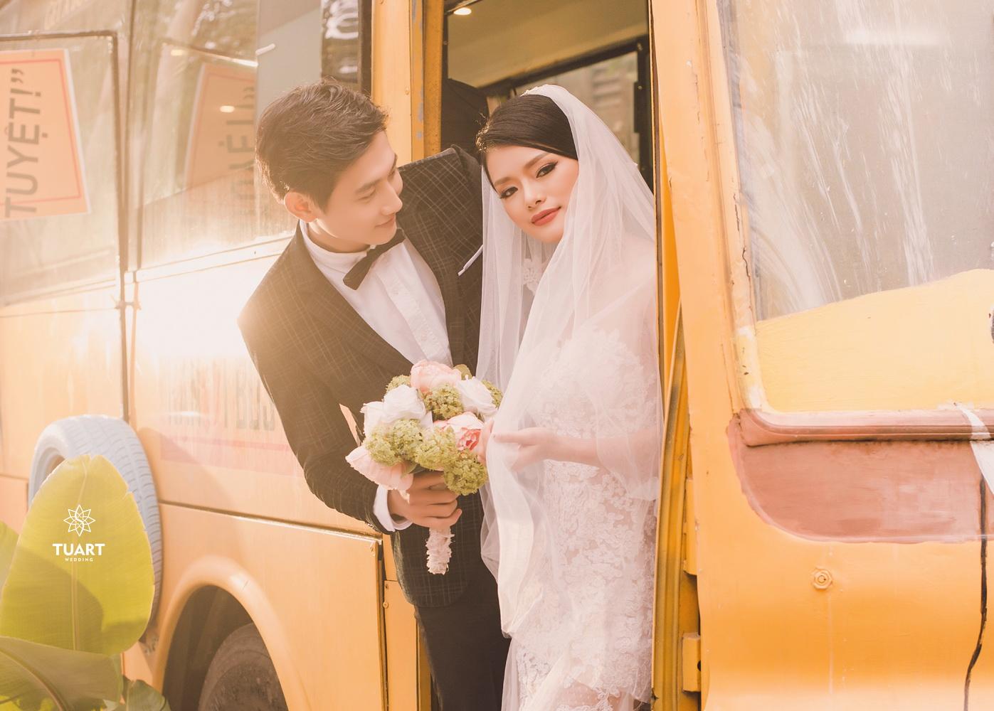 Album chụp ảnh cưới đẹp thành phố xanh Ecopark 31