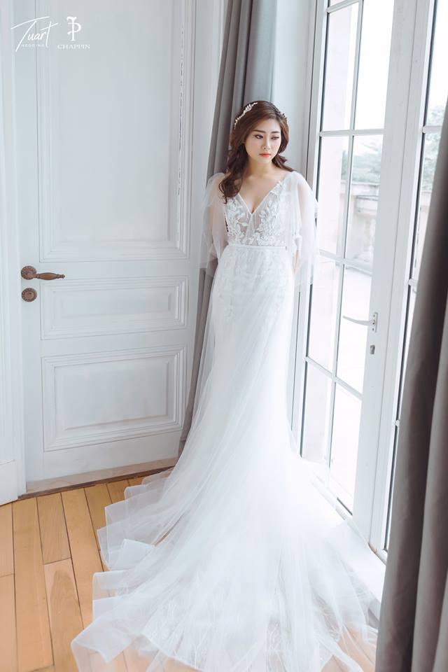 Album chụp ảnh cưới đẹp tại Biệt Thự Hoa Hồng 35