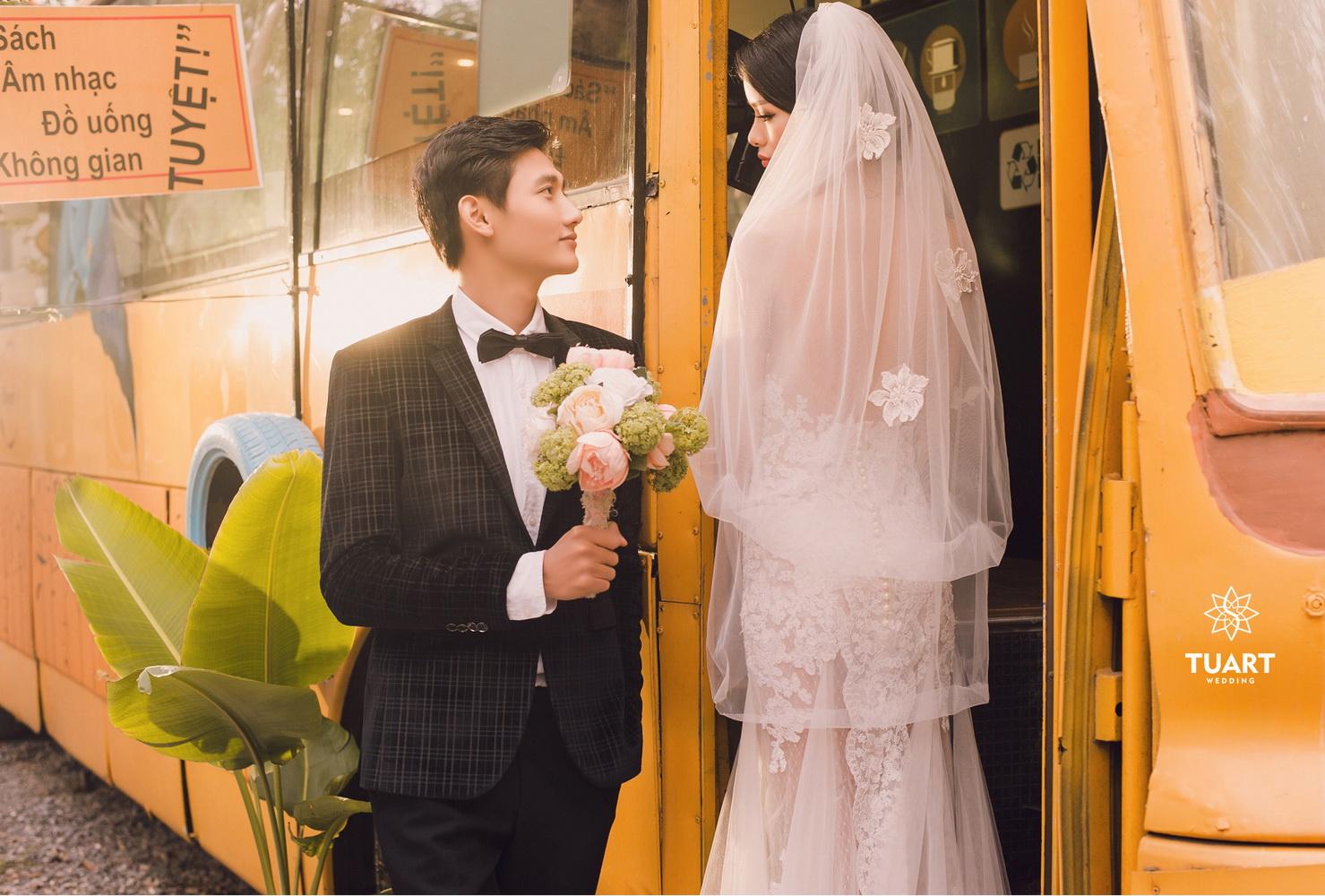 Album chụp ảnh cưới đẹp thành phố xanh Ecopark 34