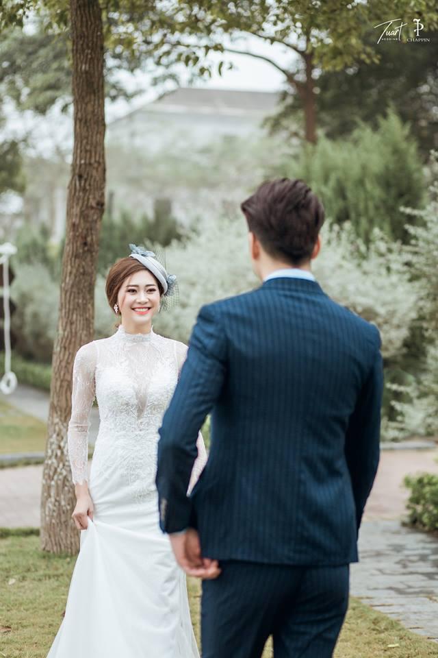 Album chụp ảnh cưới đẹp tại Biệt Thự Hoa Hồng 34