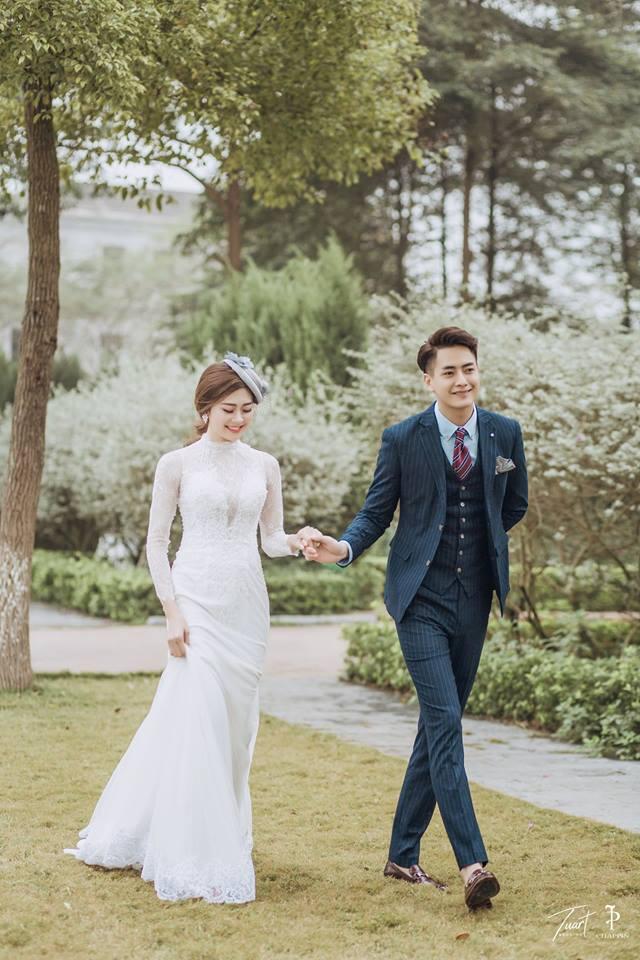 Album chụp ảnh cưới đẹp tại Biệt Thự Hoa Hồng 36
