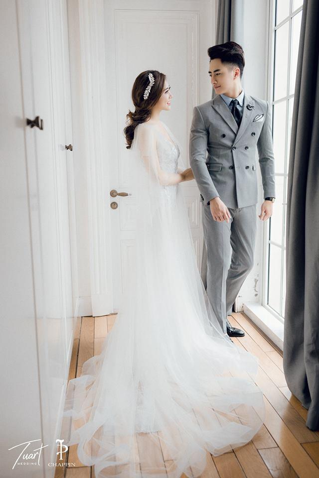 Album chụp ảnh cưới đẹp tại Biệt Thự Hoa Hồng 39