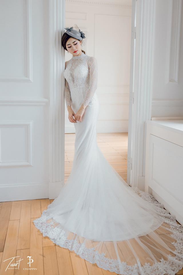 Album chụp ảnh cưới đẹp tại Biệt Thự Hoa Hồng 40