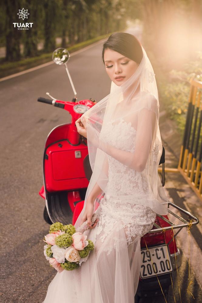 Album chụp ảnh cưới đẹp thành phố xanh Ecopark 41
