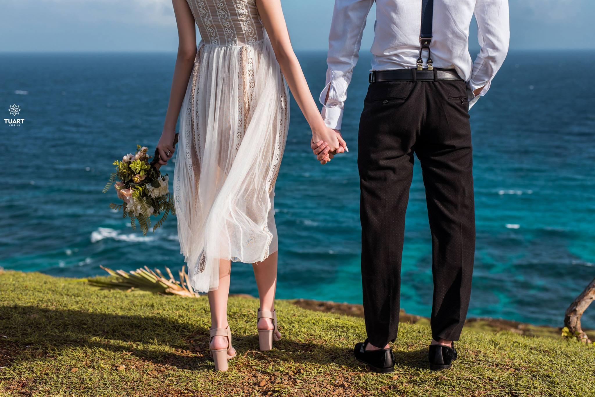 Album chụp hình cưới đẹp tại Lý Sơn 4