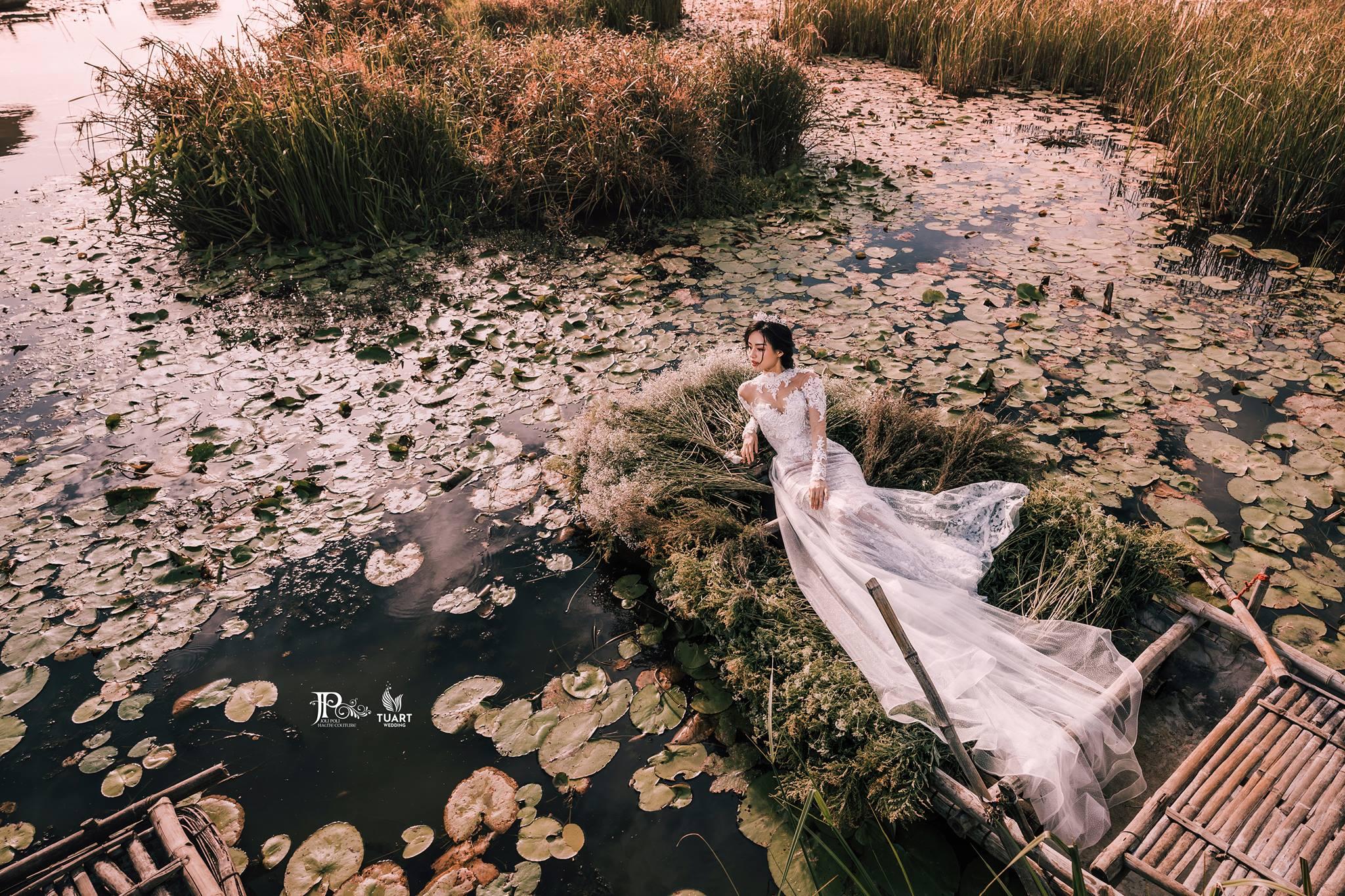 Album tại Ninh Bình Khánh Linh & Jeff Breuers – Album chụp ảnh cưới đẹp 5
