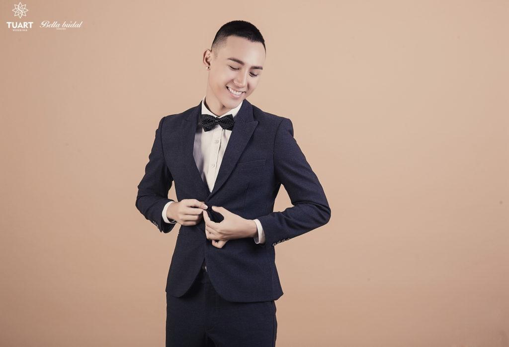 Album chụp ảnh cưới đẹp theo phong cách Hàn Quốc 50