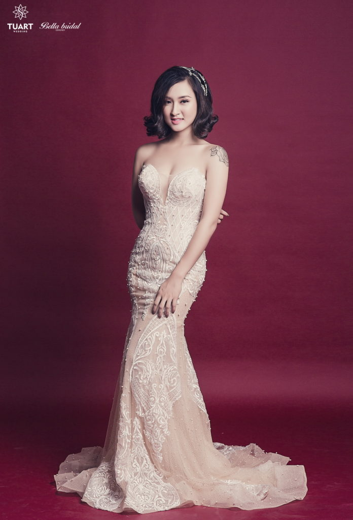 Album chụp ảnh cưới đẹp theo phong cách Hàn Quốc 54