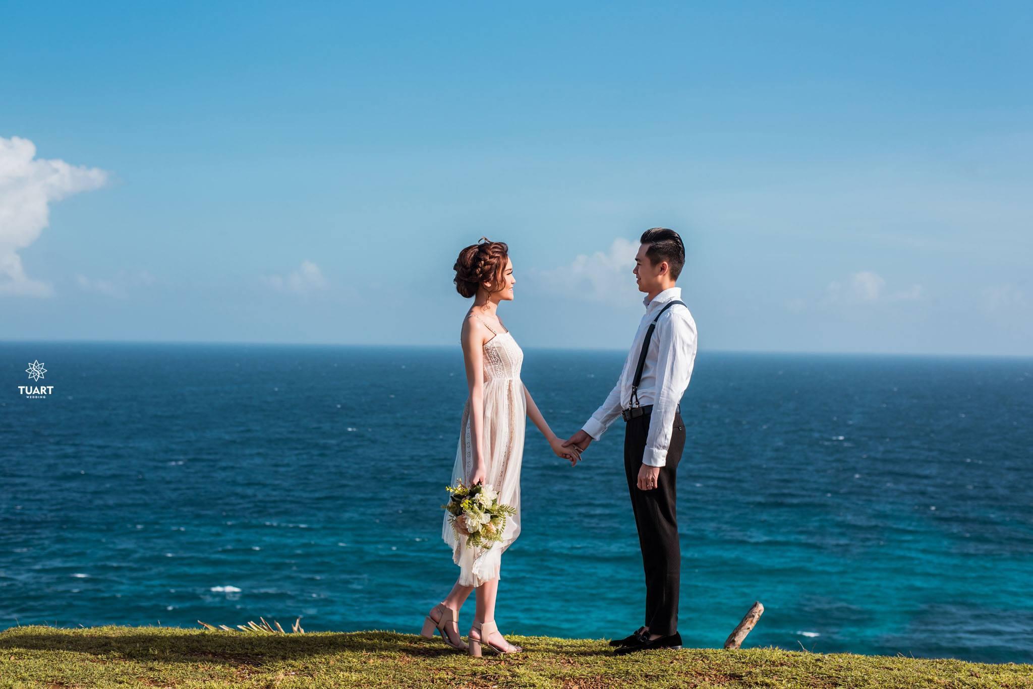 Album chụp hình cưới đẹp tại Lý Sơn 6