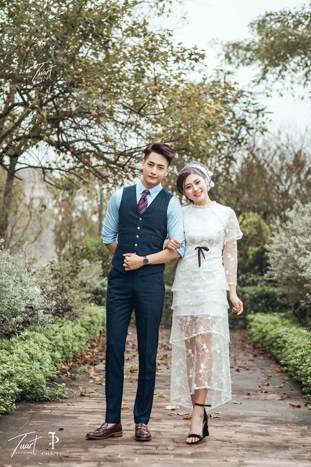 Album chụp ảnh cưới đẹp tại Biệt Thự Hoa Hồng 6