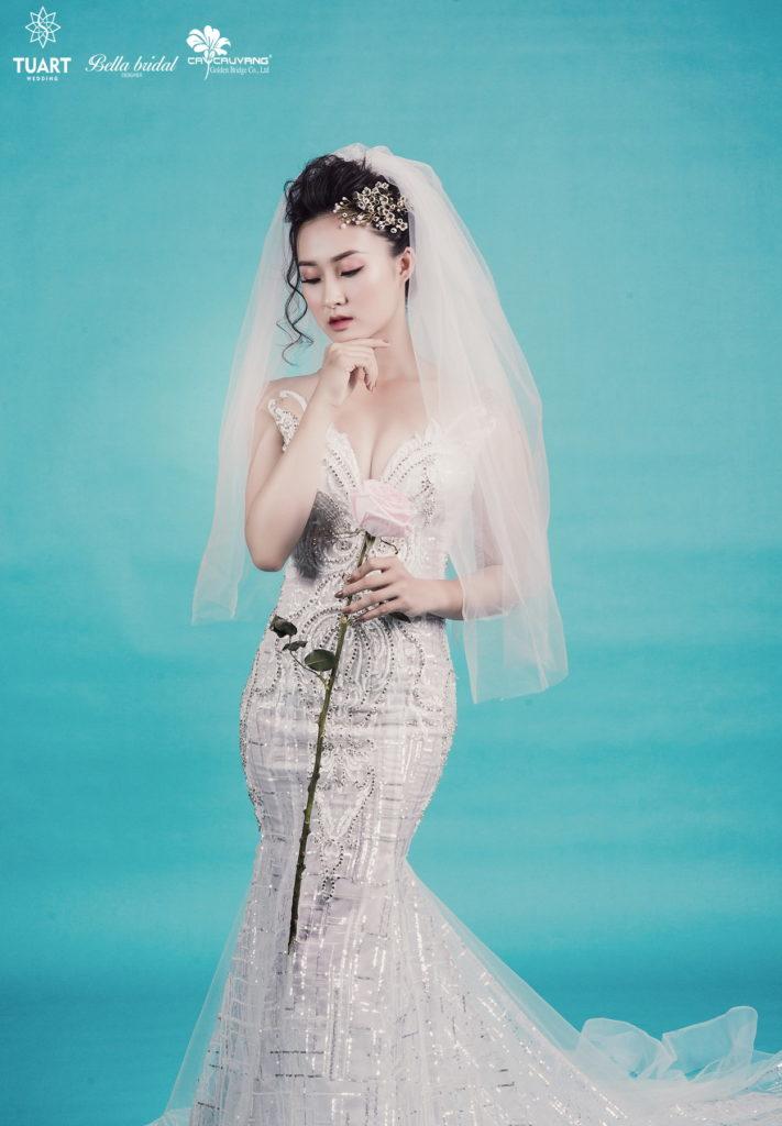 Album chụp ảnh cưới đẹp theo phong cách Hàn Quốc 60