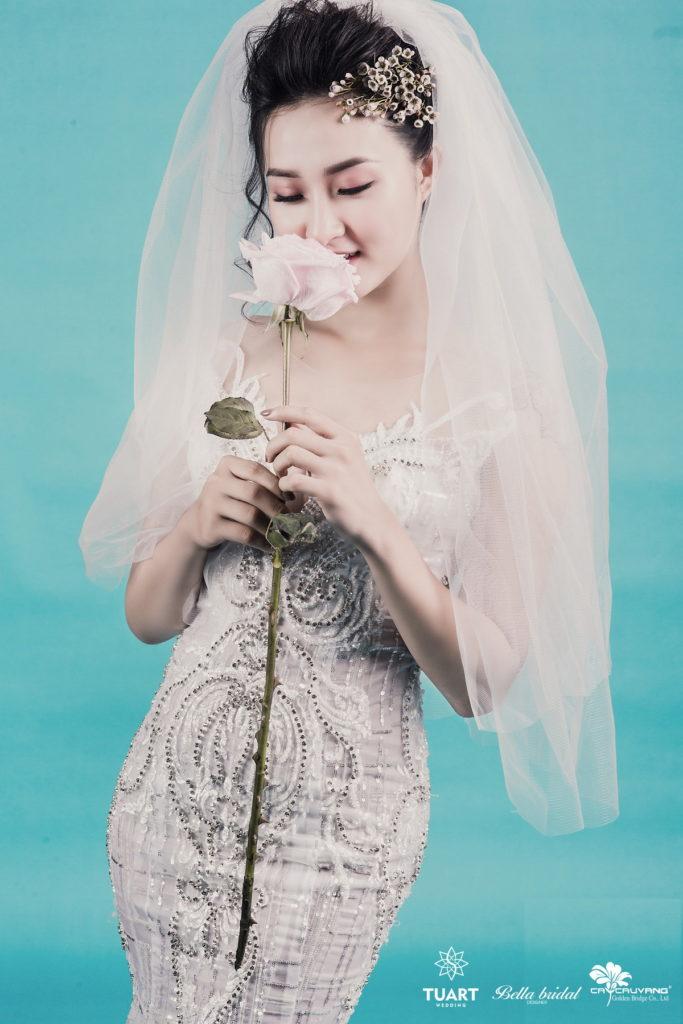 Album chụp ảnh cưới đẹp theo phong cách Hàn Quốc 64