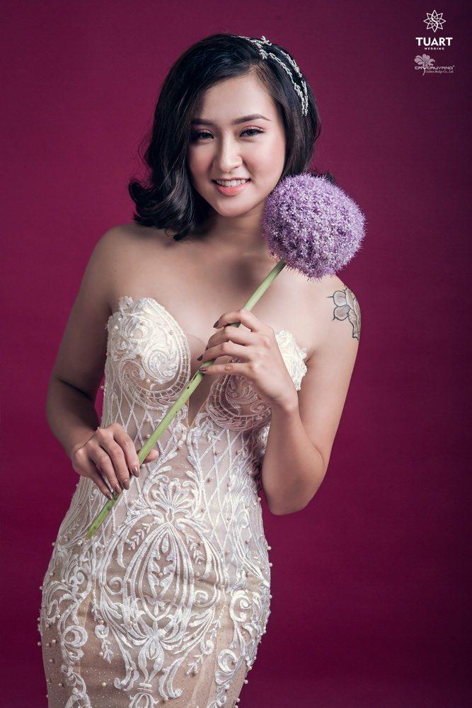 Album chụp ảnh cưới đẹp theo phong cách Hàn Quốc 67