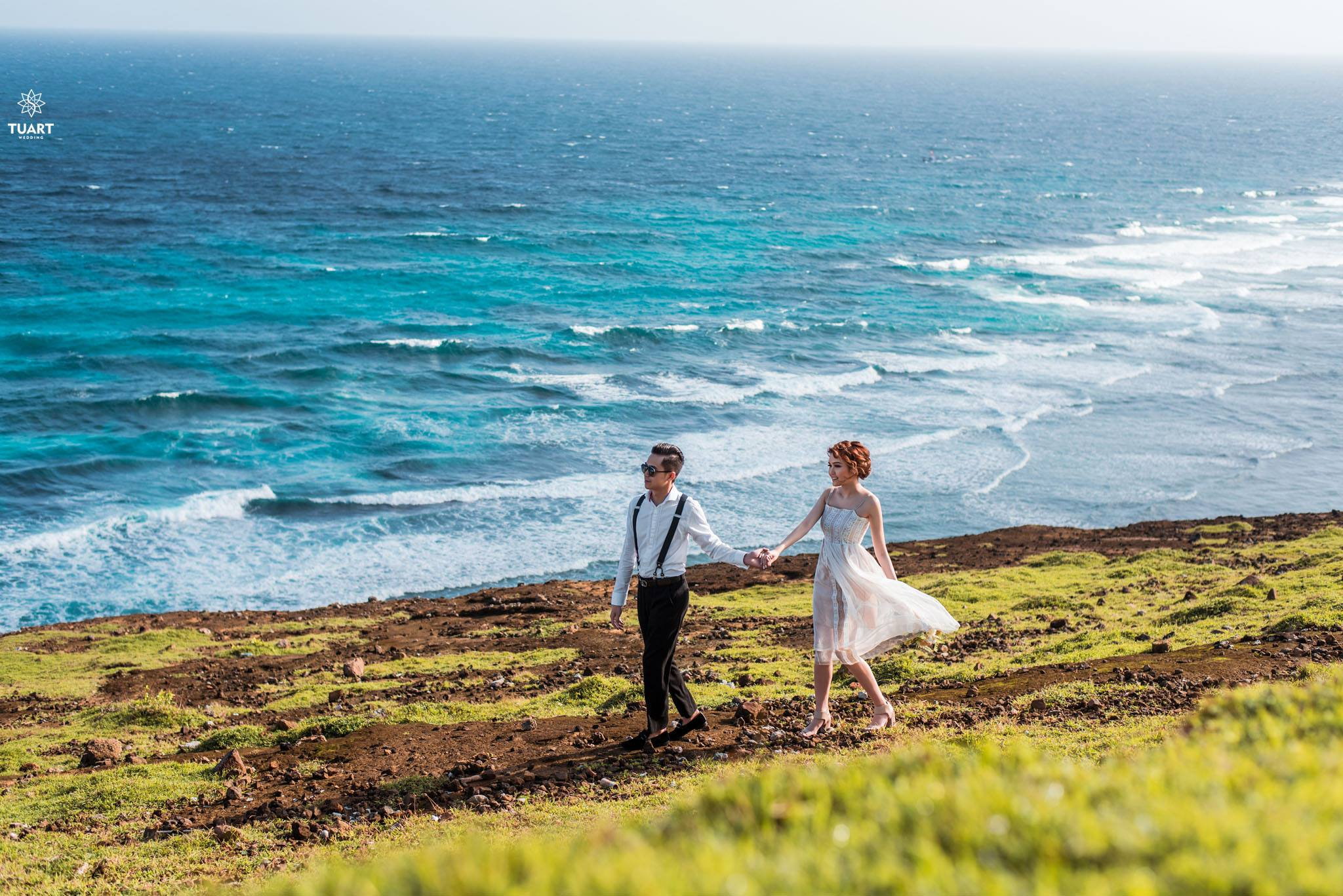 Album chụp hình cưới đẹp tại Lý Sơn 7