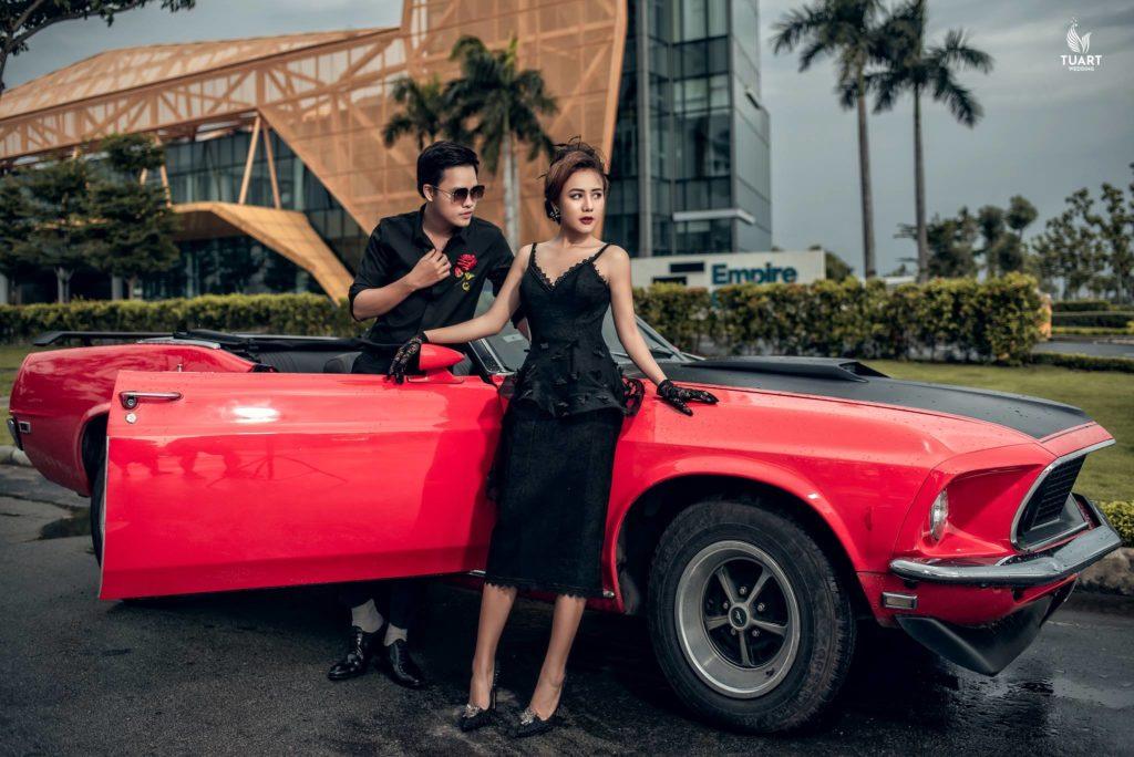 Album tại Sài Gòn – Album chụp hình cưới đẹp 10