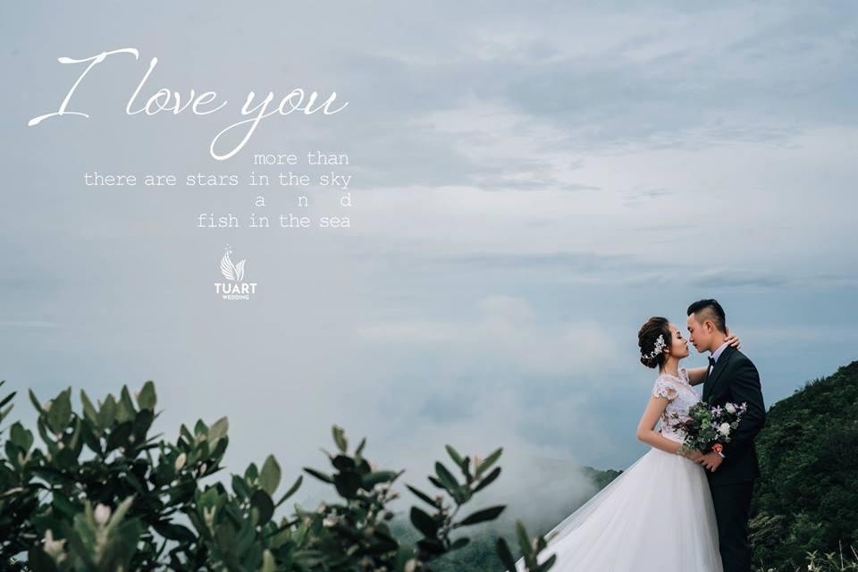 Album tại Đà Nẵng & Hội An - Album chụp hình cưới đẹp 11