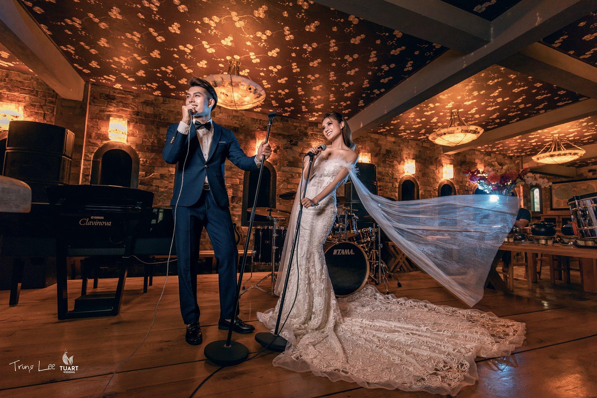 Album tại HCM – Album chụp hình cưới tổng hợp