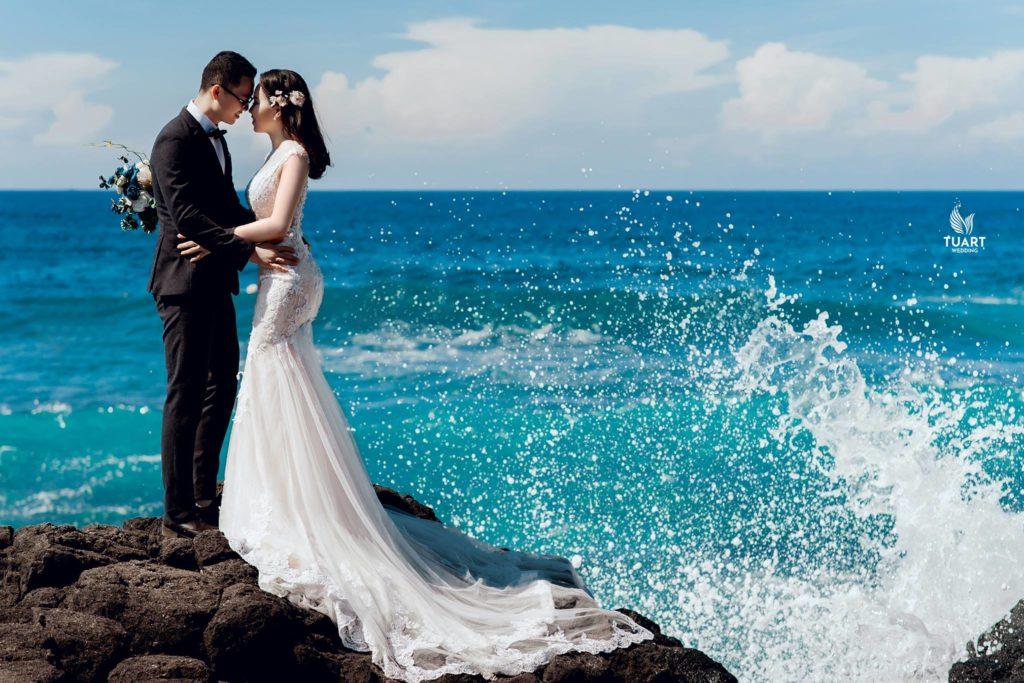 Studio Chụp hình cưới đẹp ở Hồ Cốc – Vũng Tàu 2018 – 2019