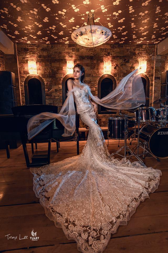 Album váy đuôi cá 53