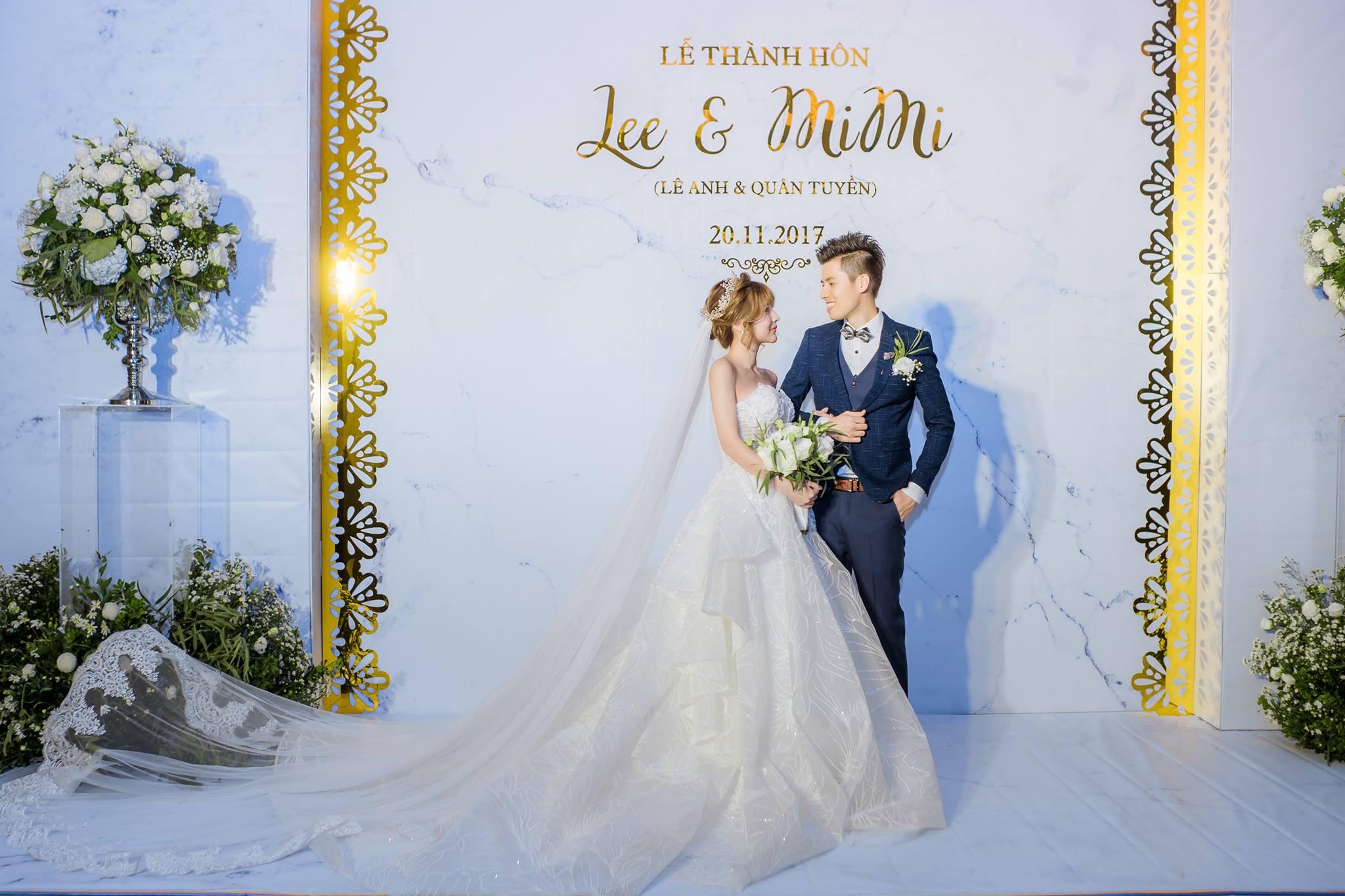 Album váy cưới bồng xòe 101
