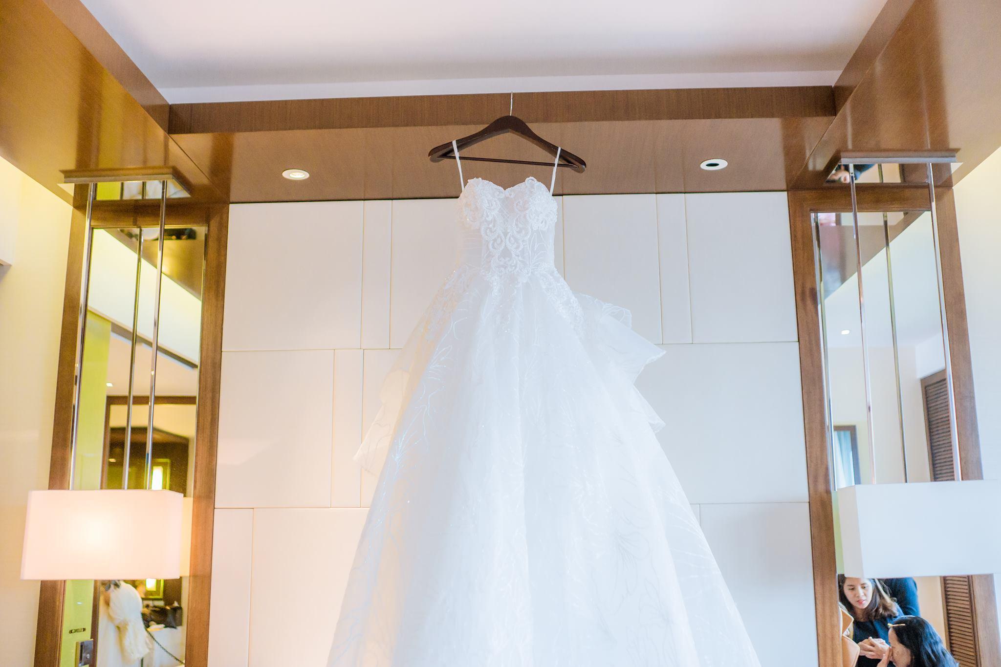 Album váy cưới bồng xòe 103