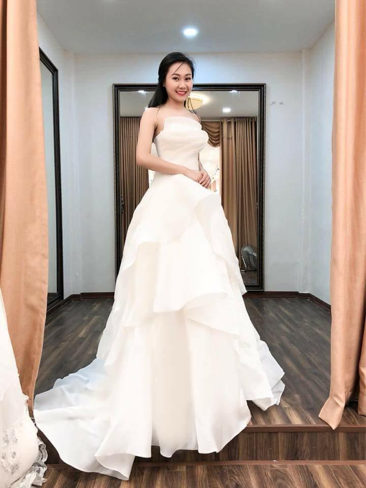 Album váy cưới bồng xòe 125