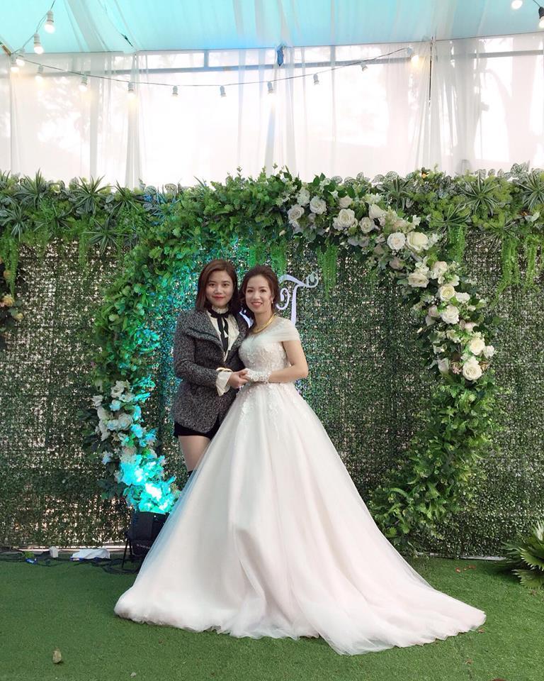 Album váy cưới bồng xòe 131