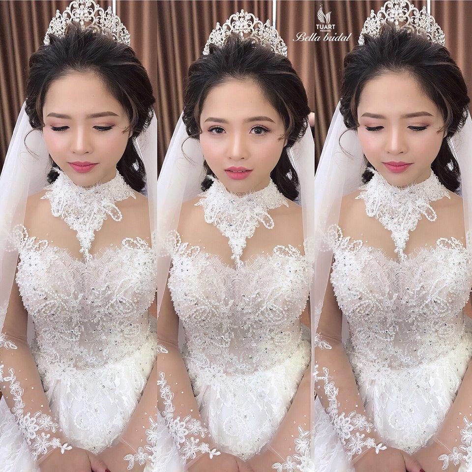 Album váy cưới bồng xòe 29
