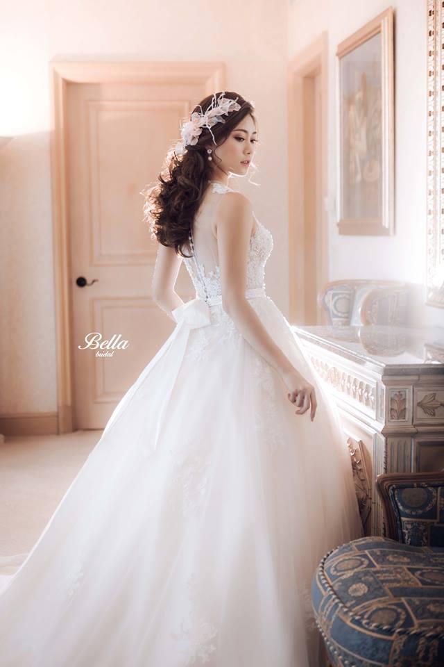 Album váy cưới bồng xòe 88