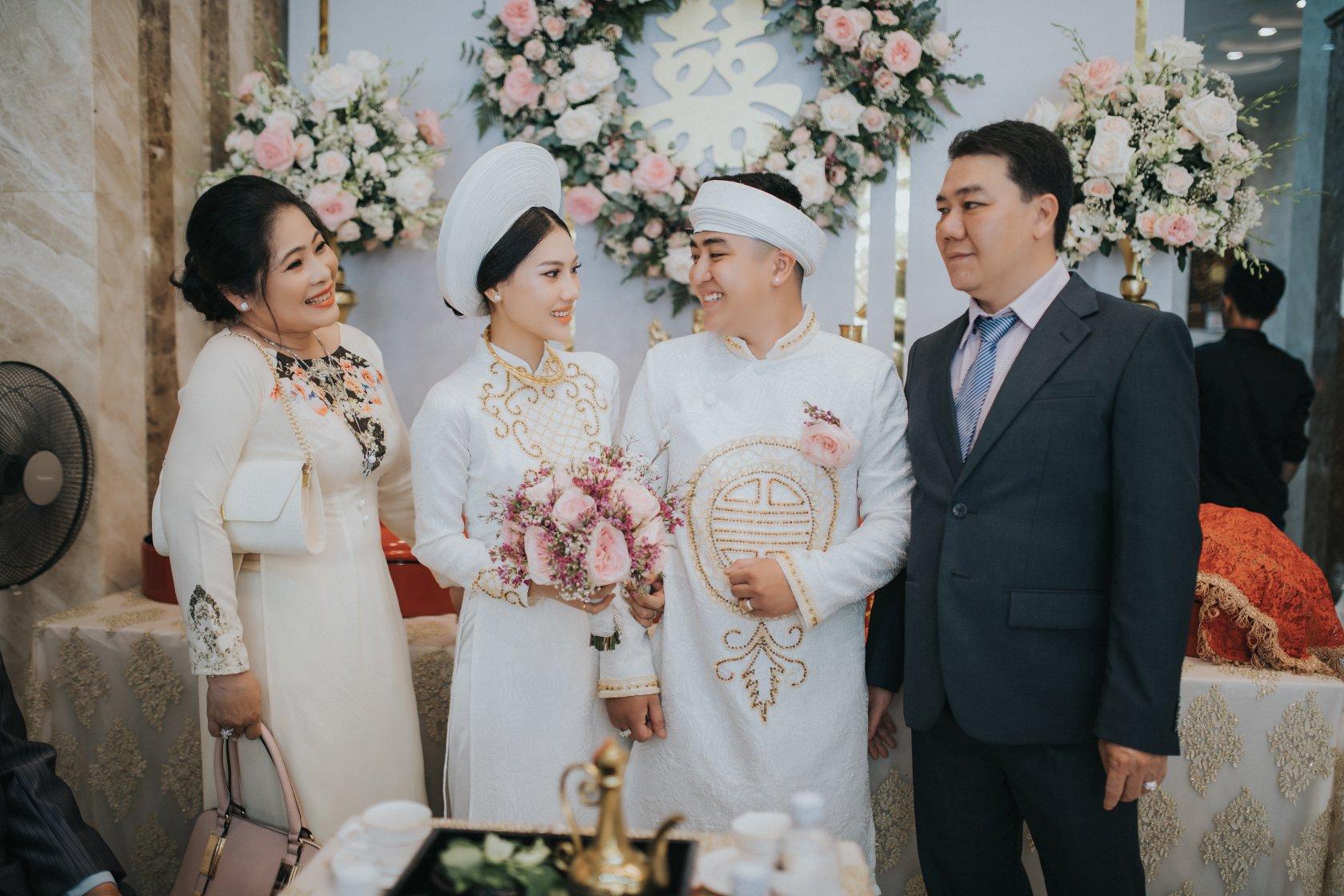 Album ảnh phóng sự cưới đẹp ở HCM: CDCR Hiếu – Trang