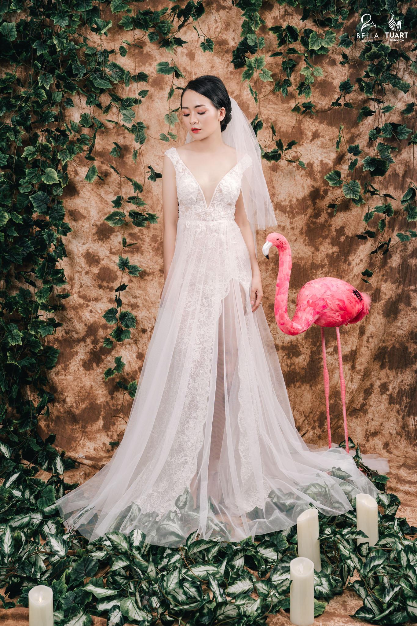 váy cưới đẹp 10