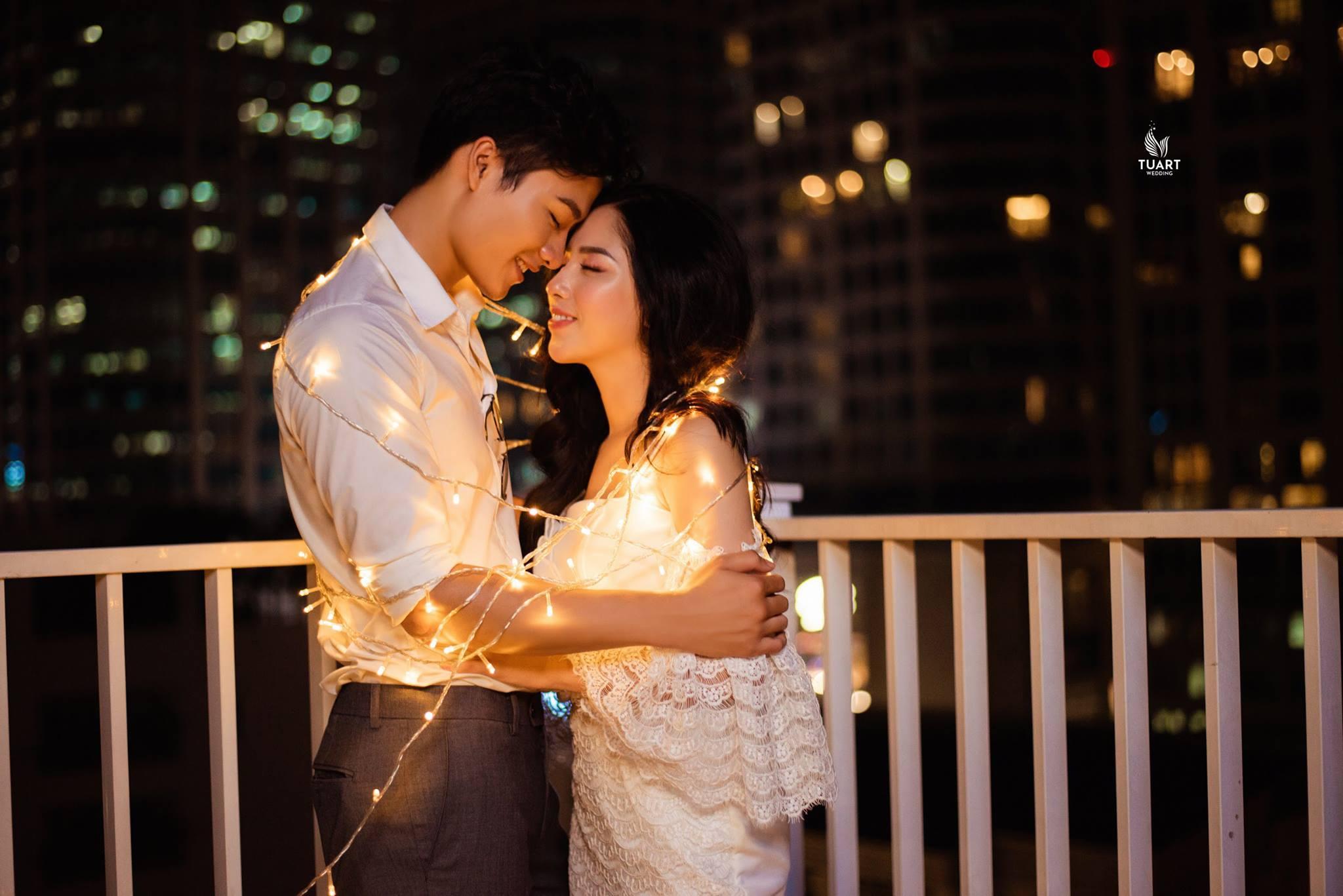 Album ảnh cưới Hàn Quốc tại Studio 18