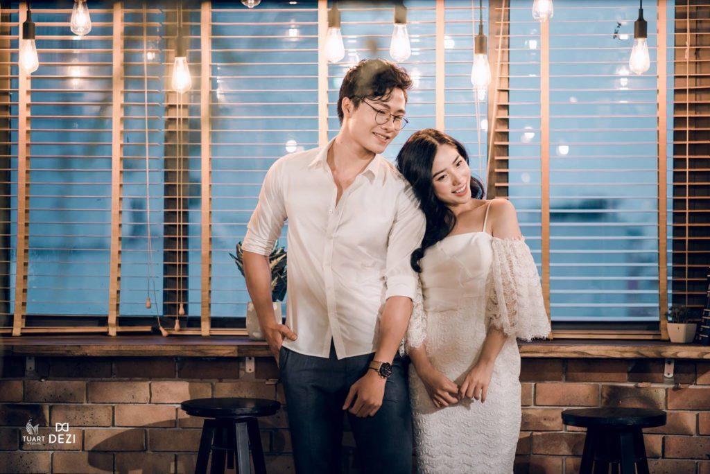 Album ảnh cưới Hàn Quốc tại Studio 27