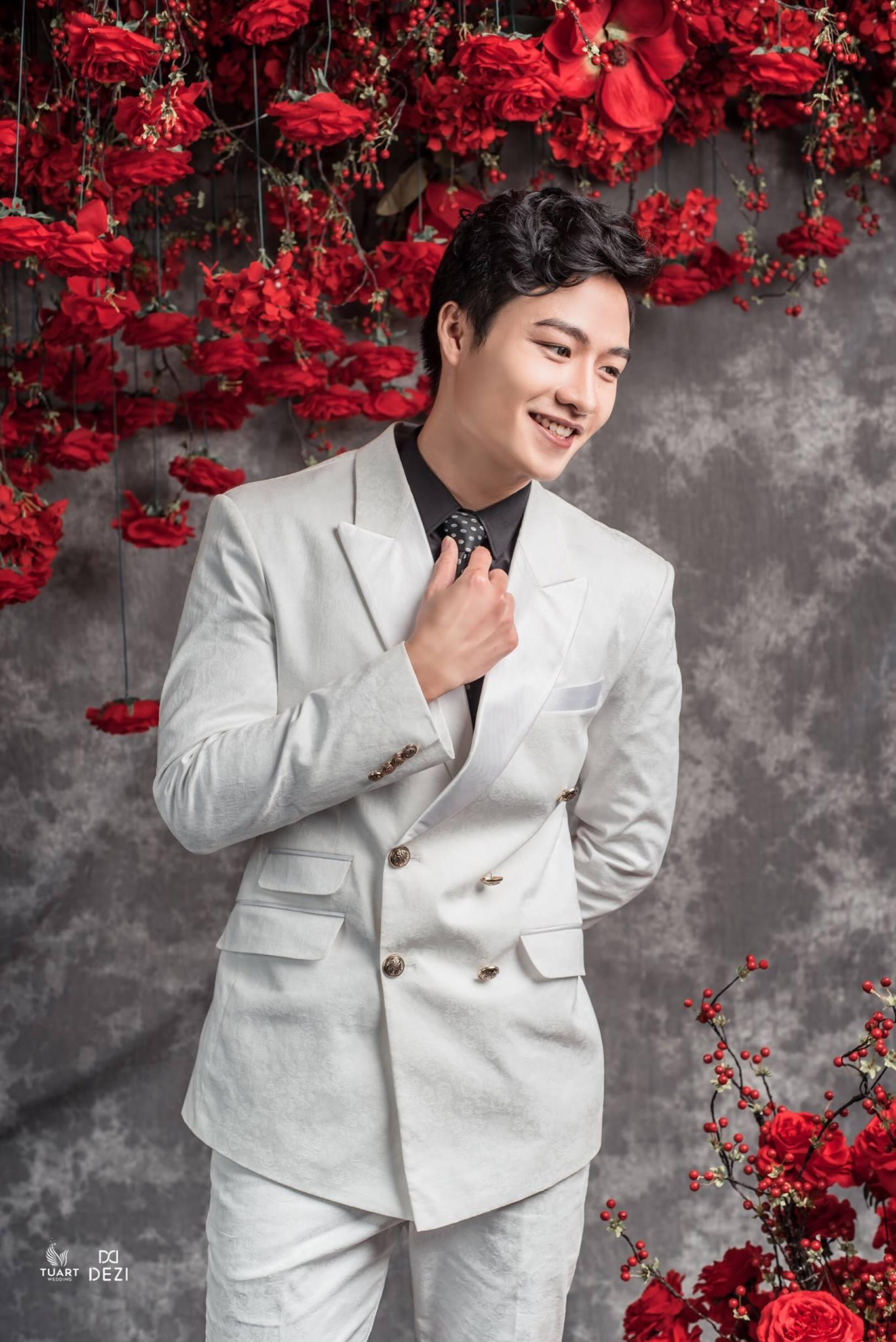Album ảnh cưới Hàn Quốc tại Studio 10