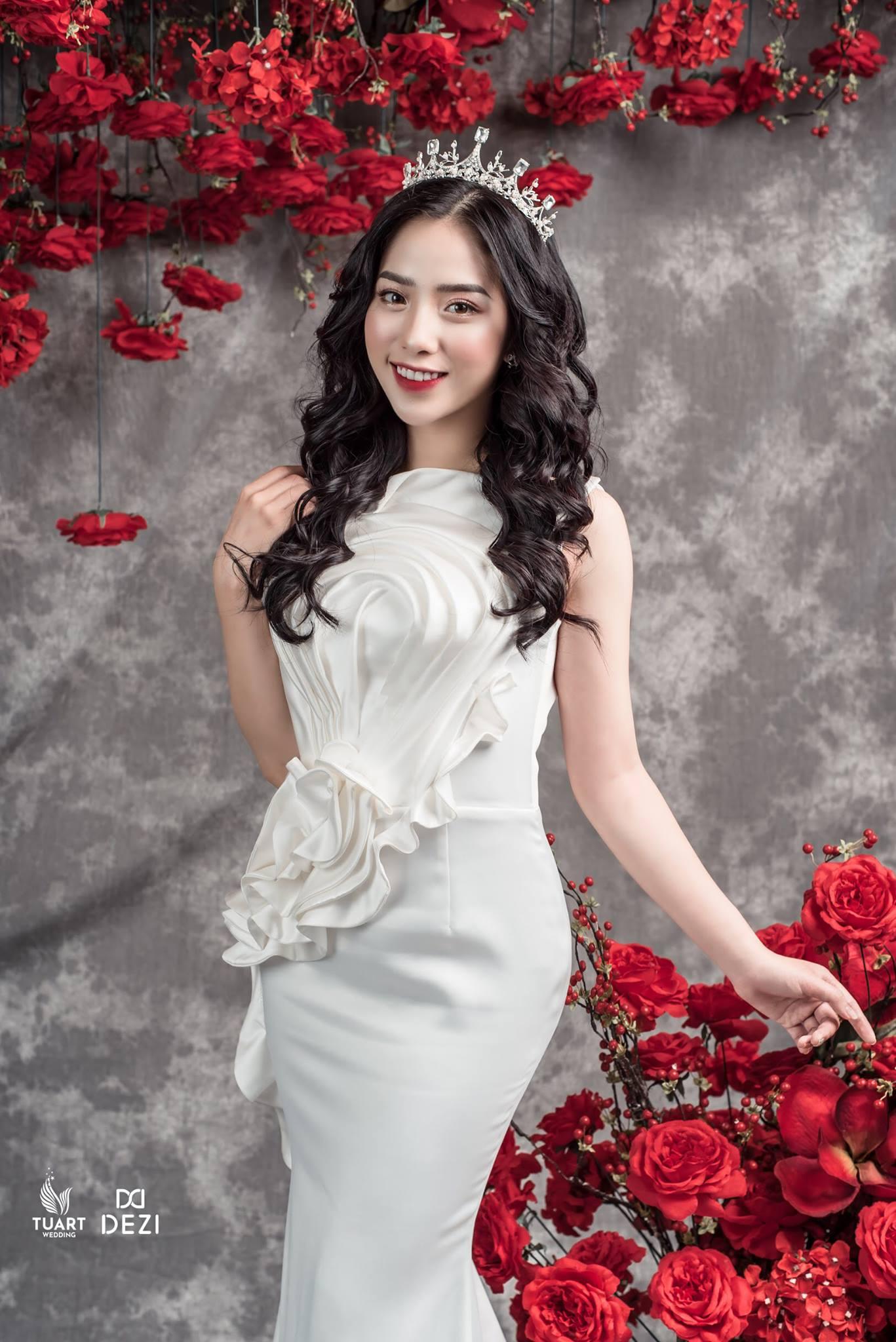 Album ảnh cưới Hàn Quốc tại Studio 16